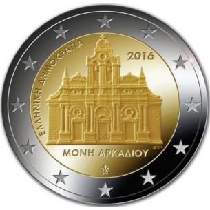 2 Euro commémorative Italie 2014