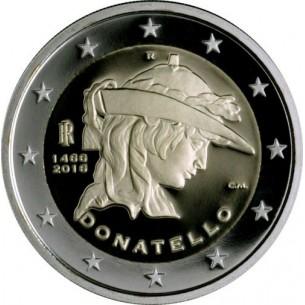 2 Euros LETTONIE 2014 Riga