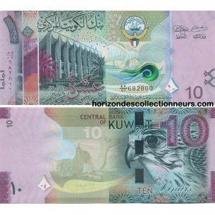 LIBERIA, 10 , Dollar P.27e ,NEUF / UNC