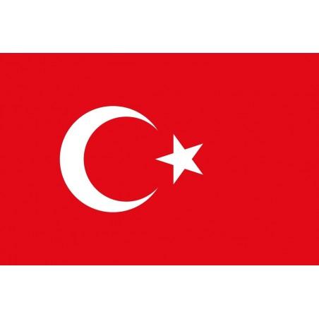 Billets de Turquie