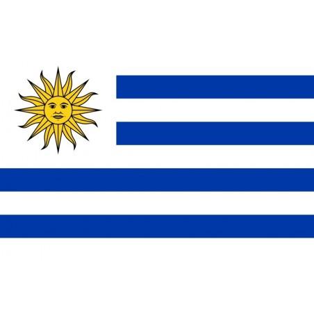 Billets de l'Uruguay